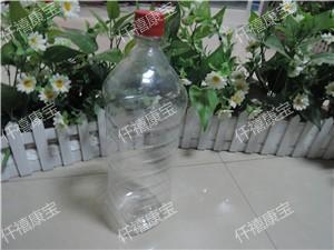塑料瓶定做厂家