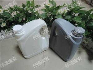 防冻液塑料壶
