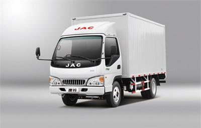 JAC货车销售地址