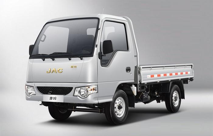 康铃X1货车4S店