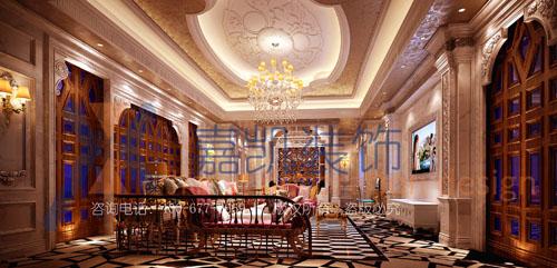 【厂家】如何设计餐厅式KTV的空间 ktv设计中大门怎么设计