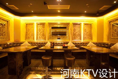 【揭秘】如何设计KTV走廊 河南ktv装修中灯光的风水问题