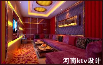郑州ktv装修公司如何设计KTV走廊 ktv包间设计要点有哪些