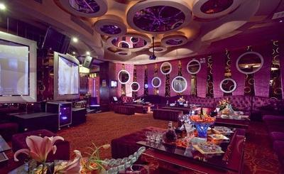 郑州酒吧式ktv装饰公司