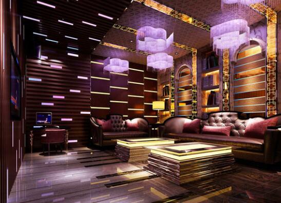 郑州酒店ktv设计公司