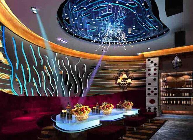 郑州酒店ktv设计公司报价
