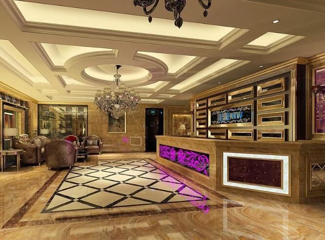 河南酒店ktv装饰公司