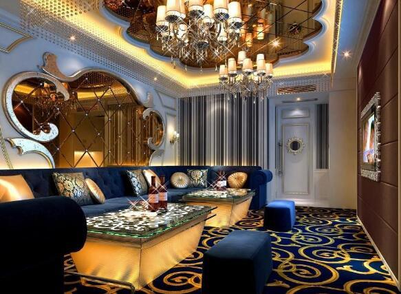 河南酒店ktv设计公司报价