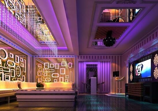郑州酒店ktv装饰公司