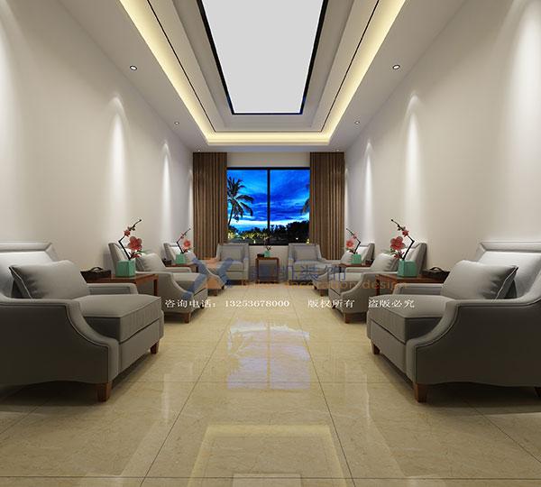 郑州贵宾室设计