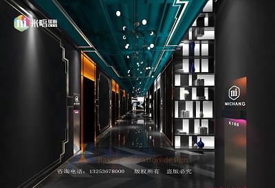 郑州过道设计