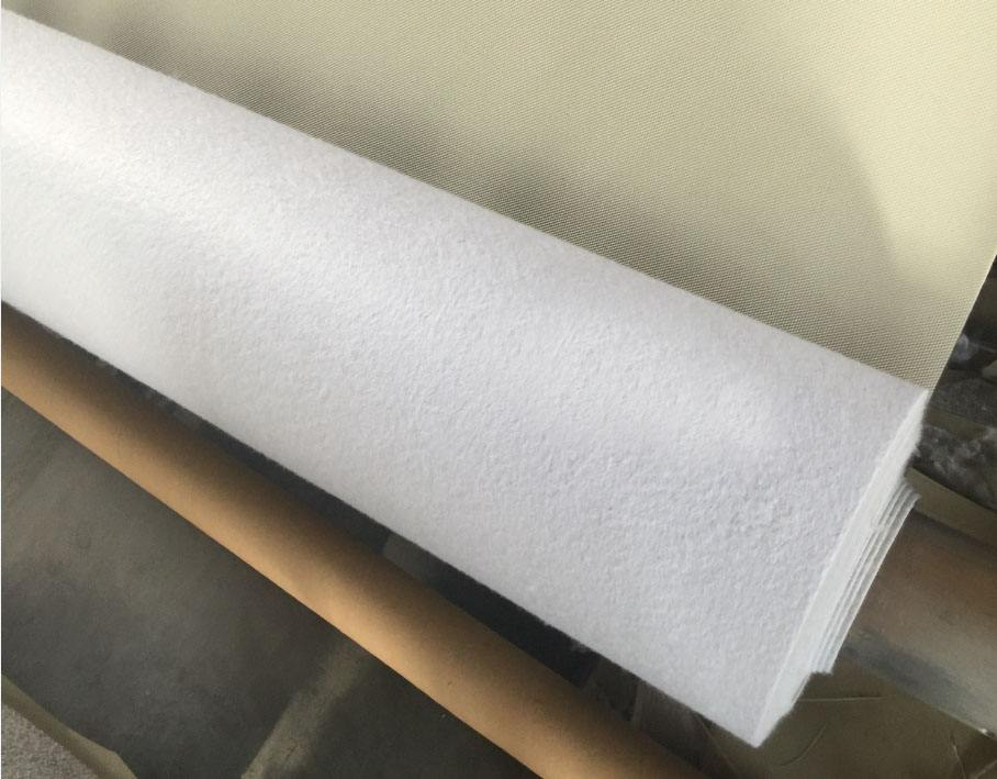 高分子聚乙烯丙纶耐根穿刺防水卷材
