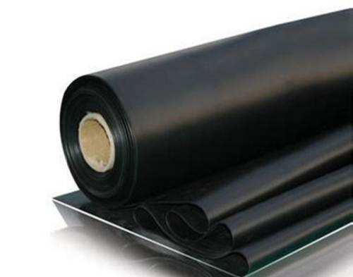 弹性体改性沥青铜胎基阻根防水卷材