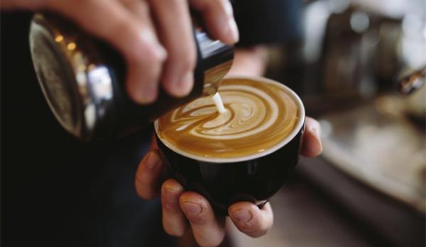 专业咖啡师班