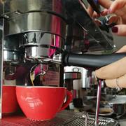 espresso的萃取