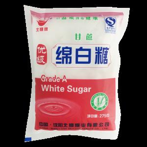 沈阳白糖批发白糖粘合作用 白砂糖的作用