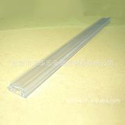 PVC透明挂历夹