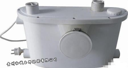泰瑞斯污水提升器