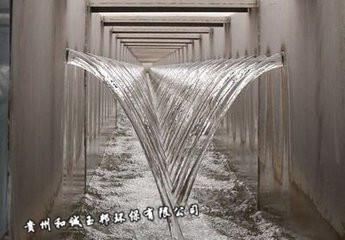 贵州自来水供水处理
