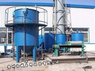 貴州礦井水處理