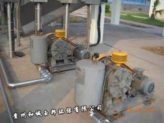铜仁贵州生活污水处理