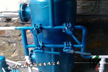酿酒废水处理设备