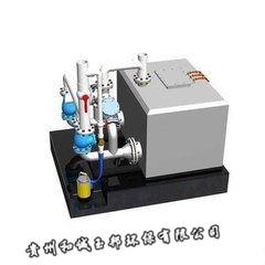 �F�污水提升器
