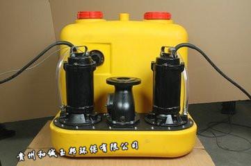 铜仁贵州一体化污水处理设备