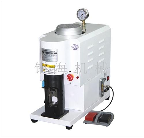 油液压端子机