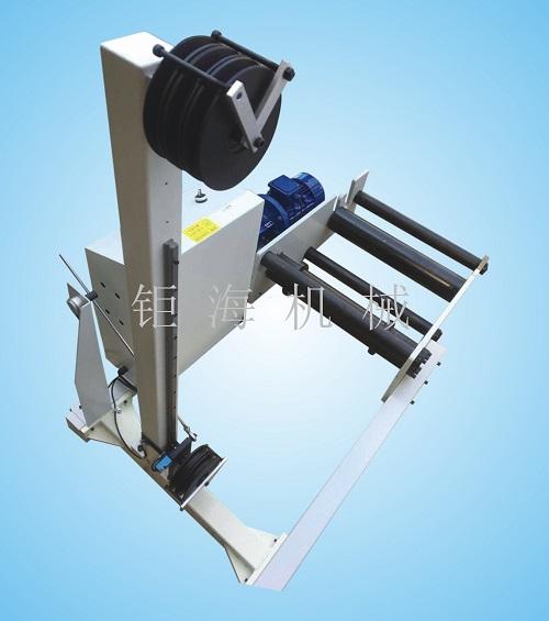 重型送线机