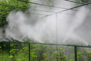 园林绿化喷雾机