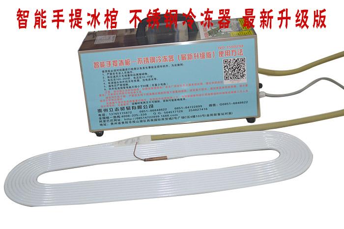 重庆贵州冰棺