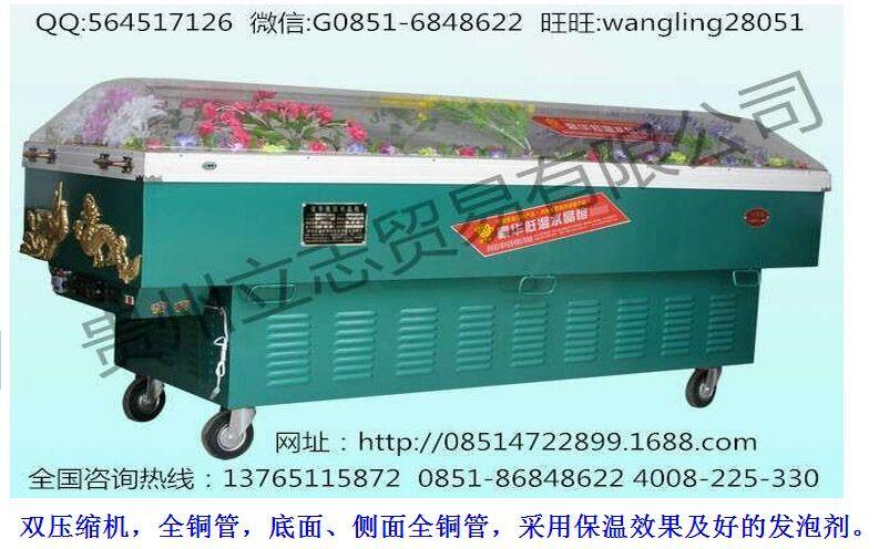 贵州冷藏棺