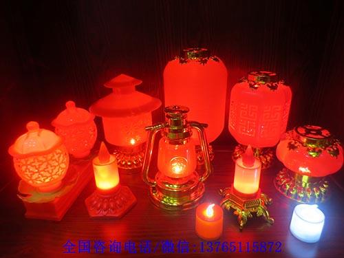 贵州元宵节专用灯