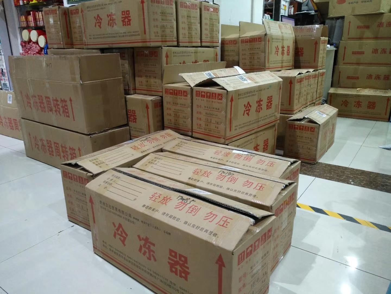 貴州手提冰棺|冷凍器
