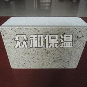 节能面砖复合板