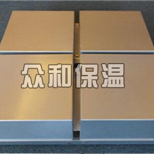 节能铝单板复合板
