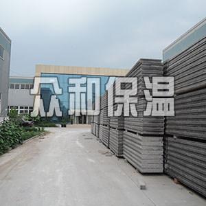 120cm混凝土隔墙板