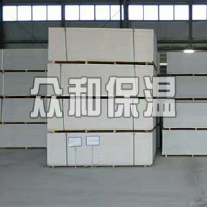 新疆硅酸钙板