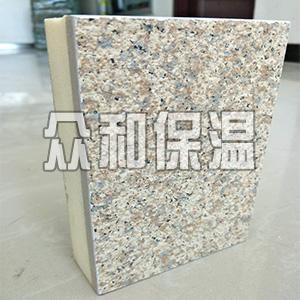 聚氨酯复合一体板