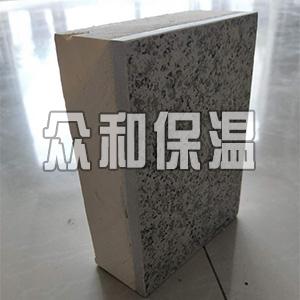 酚醛复合一体板