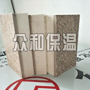 苯板一体化板