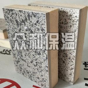 复合苯板一体化板