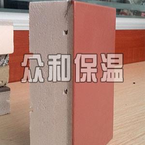 复合苯板一体板
