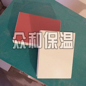 复合挤塑板一体化板