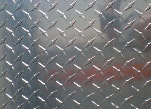 贵阳贵州铝花纹板