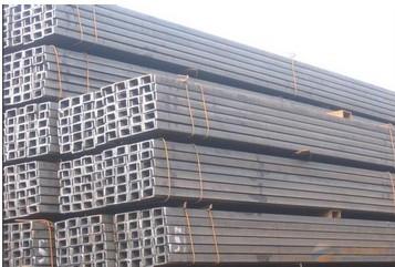 貴州熱鍍鋅槽鋼