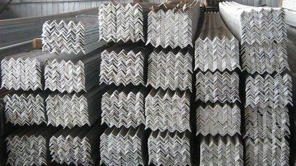 貴州鍍鋅角鋼