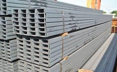 貴州鍍鋅槽鋼