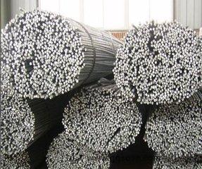 貴州熱鍍鋅圓鋼
